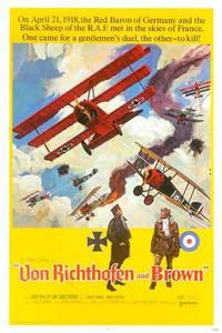 Постер Красный барон