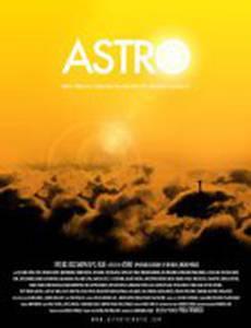 Astro, uma fábula urbana em um Rio de janeiro mágico