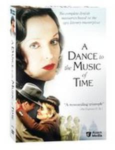 Танец музыки времени (мини-сериал)