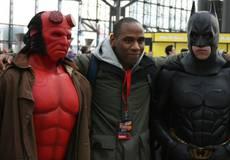Презентована программа первого дня фестиваля Comic-Con-2013