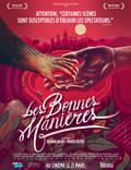 """Постер из фильма """"Хорошие манеры"""" - 1"""