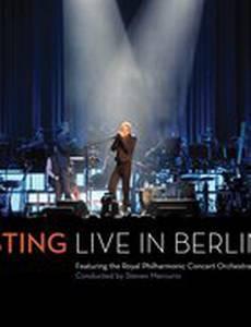 Sting: Live in Berlin (видео)