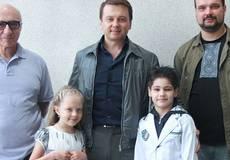 Украинцы снимут фильм в копродукции с Голливудом