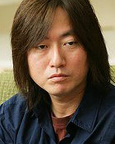 Такеши Кобаяси фото