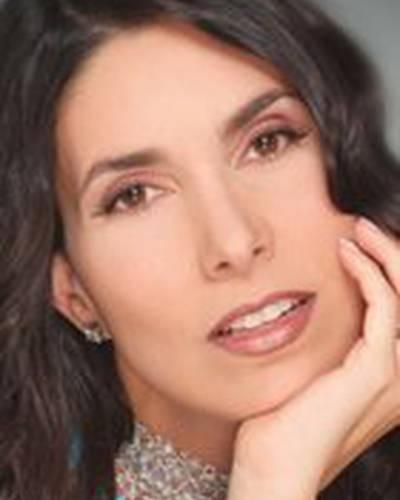 Ана Карина Манко фото