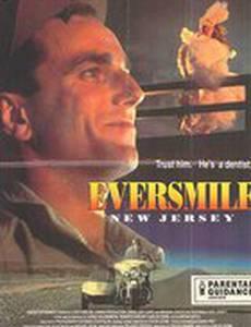 Ослепительная улыбка Нью-Джерси
