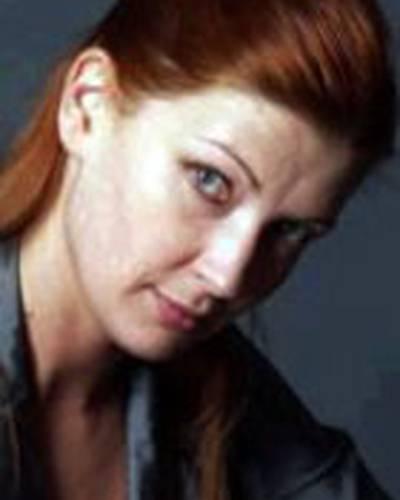 Ирина Колганова фото