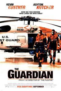 Постер Спасатель