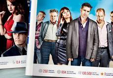 Обзор зарубежной кинопрессы за 22 января 2013 года