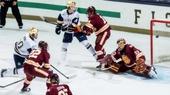 Фильмы про хоккей
