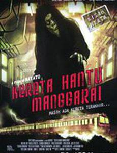 Поезд призрак из Мангараи