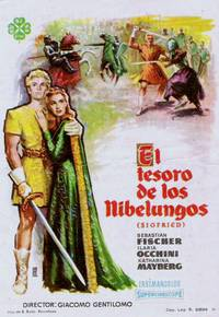 Постер Зигфрид