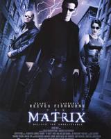 "Постер из фильма ""Матрица"" - 9"