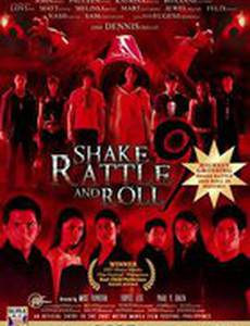 Shake, Rattle & Roll 9
