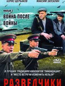 Разведчики: Война после войны (мини-сериал)