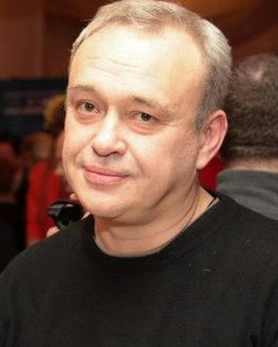 Тарас Денисенко фото