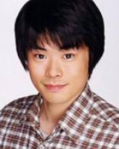 Дайсуке Сакагути фото