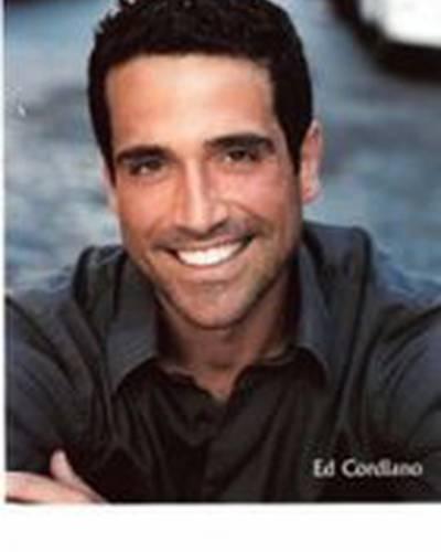 Eddie Cordiano фото