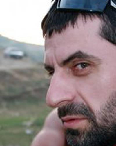 Юсуп Омаров фото