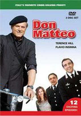 Дон Маттео
