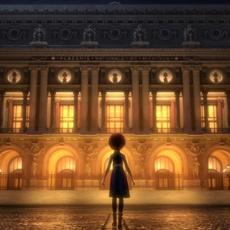 "Кадр из фильма ""Балерина"" - 5"