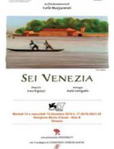 Sei Venezia