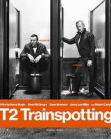 """Постер из фильма """"Трейнспоттинг 2 (Т2 Трейнспоттинг)"""" - 5"""