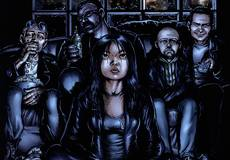 Создатели «Проповедника» экранизируют комикс «Пацаны»