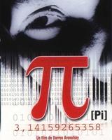 "Постер из фильма ""Пи"" - 4"