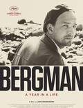 """Постер из фильма """"Бергман"""" - 1"""