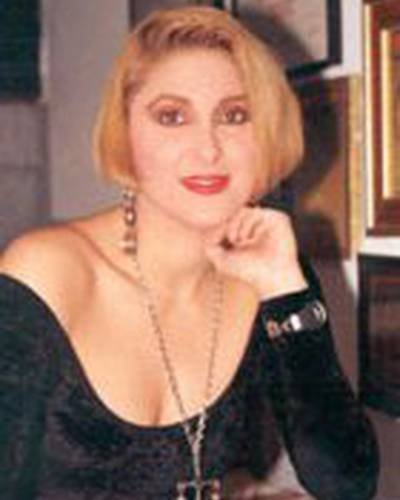 Росита Пелайо фото