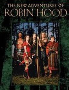 Новые приключения Робин Гуда