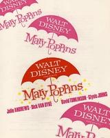 """Постер из фильма """"Мэри Поппинс"""" - 4"""