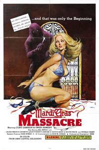 Постер Резня на Марди Грас