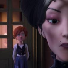 "Кадр из фильма ""Балерина"" - 9"