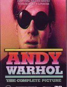 Энди Уорхол: Законченная картина (мини-сериал)