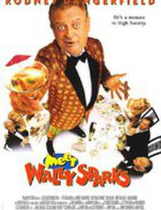 Познакомьтесь с Уолли Спарксом