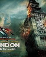 """Постер из фильма """"Падение Лондона"""" - 3"""