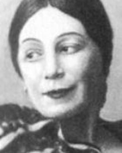 Елена Грановская фото