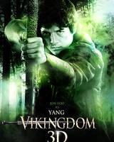 """Постер из фильма """"Королевство викингов"""" - 3"""
