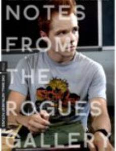 Notes from the Rogues Gallery