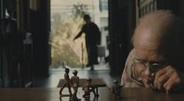 """Кадр из фильма """"Загадочная история Бенджамина Баттона"""" - 1"""