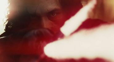 Вышел тизер-трейлер 8 эпизода «Звездных войн»