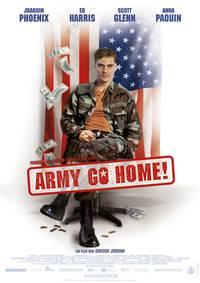 Постер Солдаты Буффало
