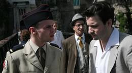 """Кадр из фильма """"Мой полковник"""" - 2"""