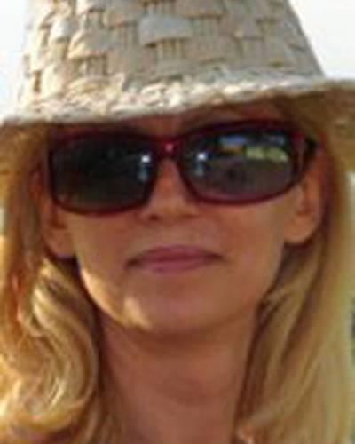 Елена Рогачко фото