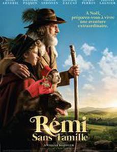 Приключения маленького Реми