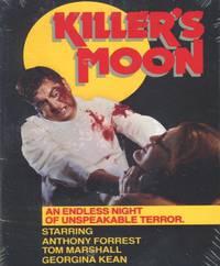 Постер Лунные убийцы