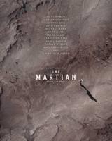 "Постер из фильма ""Марсианин"" - 4"