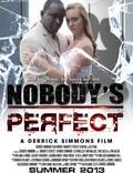 """Постер из фильма """"Никто не идеален"""" - 1"""